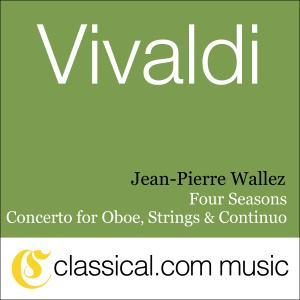 Antonio (Lucio) Vivaldi